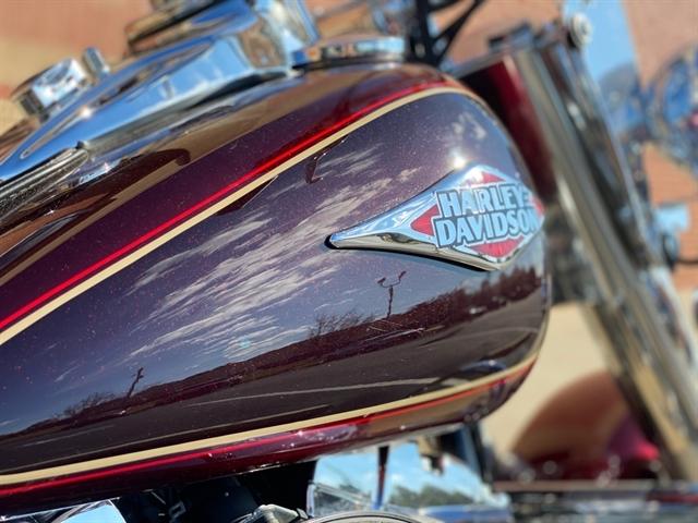 2015 Harley-Davidson Softail Heritage Softail Classic at Harley-Davidson of Macon