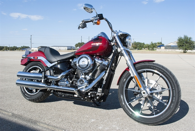 2020 Harley-Davidson Softail Low Rider at Javelina Harley-Davidson