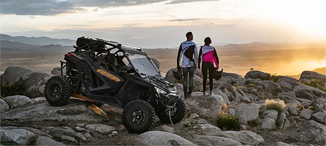 2021 Polaris RZR Pro XP Premium at Santa Fe Motor Sports