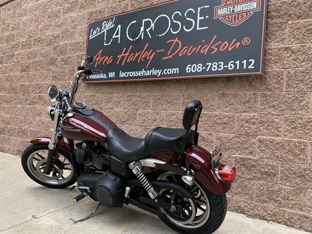 2007 Harley-Davidson Dyna Glide Street Bob at La Crosse Area Harley-Davidson, Onalaska, WI 54650