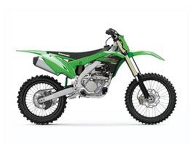 2020 Kawasaki KX 250 at Youngblood Powersports RV Sales and Service