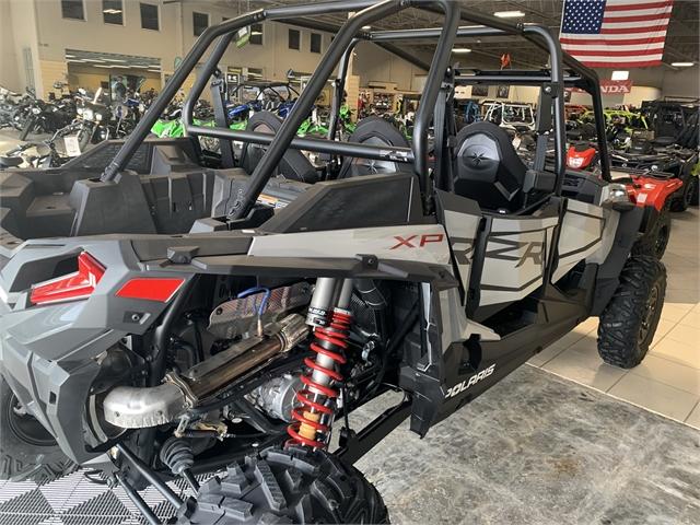 2021 Polaris RZR XP 4 Turbo Base at Star City Motor Sports