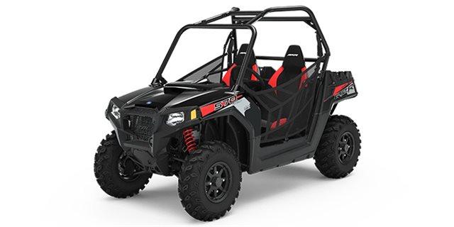 2021 Polaris RZR Trail 570 Premium at Shawnee Honda Polaris Kawasaki