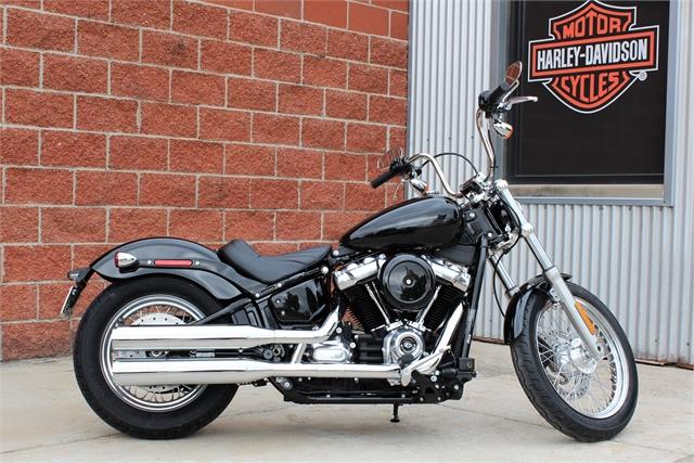 2021 Harley-Davidson Cruiser Softail Standard at Doc's Harley-Davidson