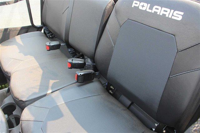 2021 Polaris Ranger 1000 Premium at Clawson Motorsports
