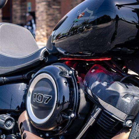 2018 Harley-Davidson Softail Fat Bob at Harley-Davidson of Dothan