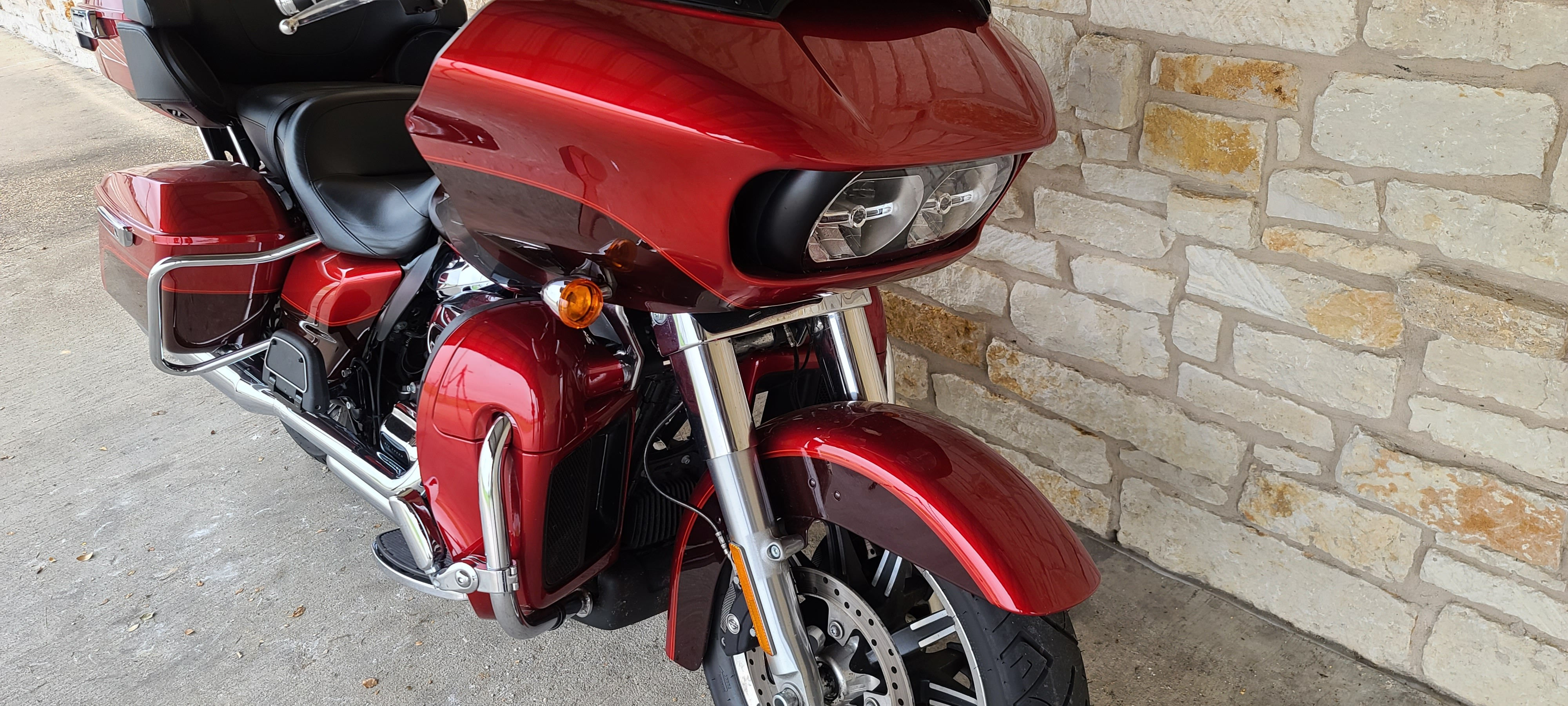 2018 Harley-Davidson Road Glide Ultra at Harley-Davidson of Waco