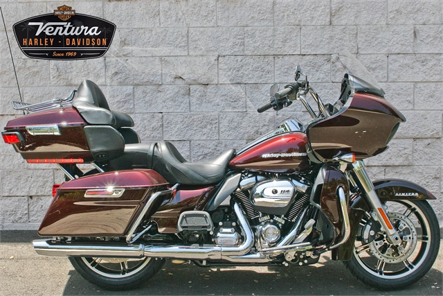 2021 Harley-Davidson Touring Road Glide Limited at Ventura Harley-Davidson