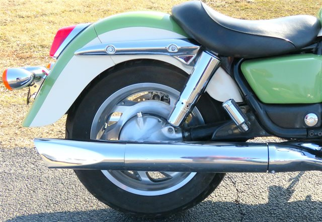 1997 Honda VALKYRIE at Randy's Cycle, Marengo, IL 60152