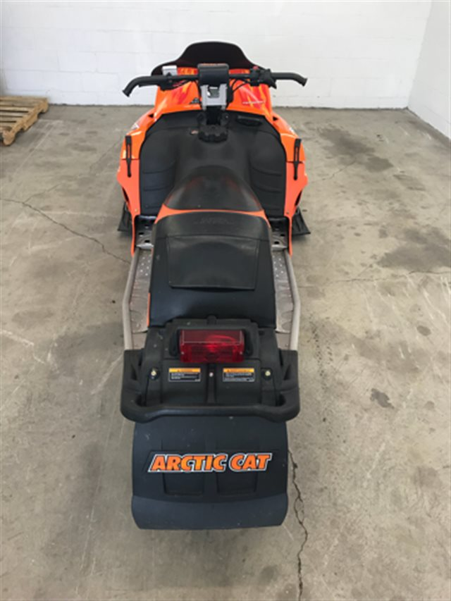 2005 Arctic Cat F7 Firecat™ Sno Pro® at Hebeler Sales & Service, Lockport, NY 14094