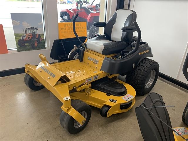 2020 Hustler 939256 Raptor SDX (FR691) 54 at ATVs and More