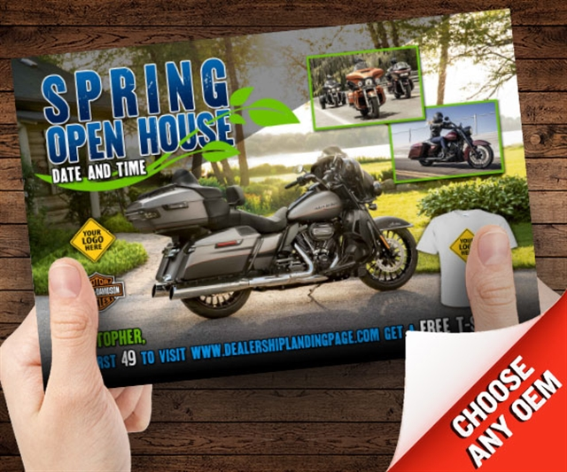 Spring Open House  at PSM Marketing - Peachtree City, GA 30269
