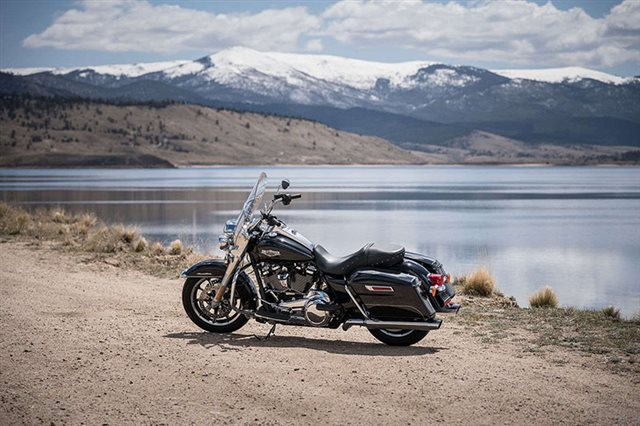 2019 Harley-Davidson Road King Base at Sun Sports Cycle & Watercraft, Inc.