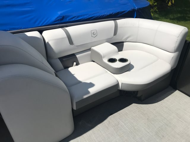 2019 AQUA PATIO 235 UL at Pharo Marine, Waunakee, WI 53597