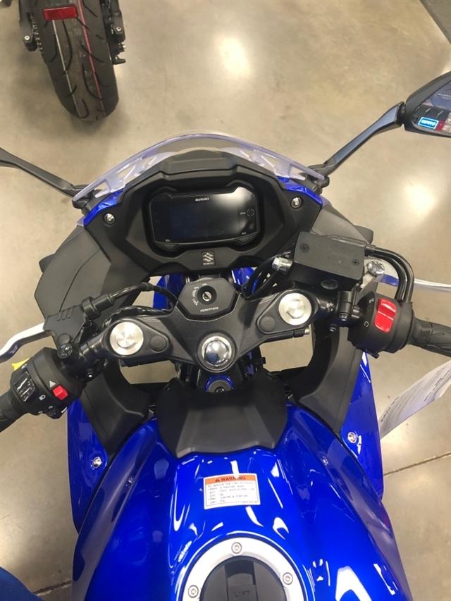2019 Suzuki GSX 250R ABS at Youngblood RV & Powersports Springfield Missouri - Ozark MO