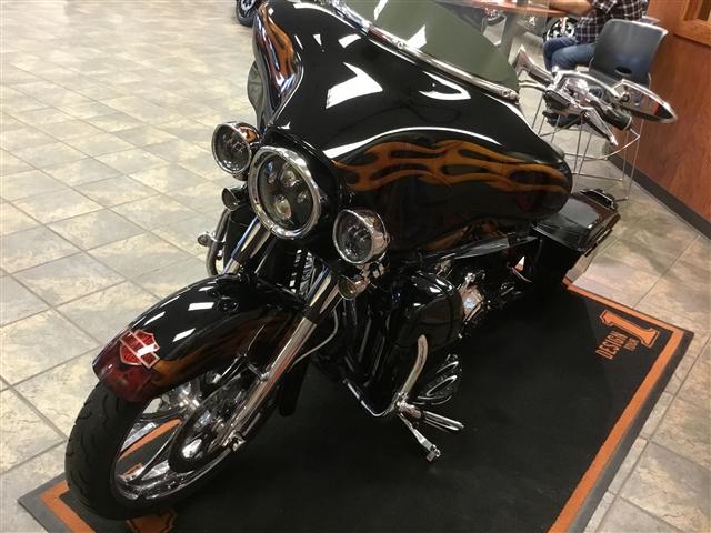 2010 Harley-Davidson Electra Glide Ultra Classic at Bud's Harley-Davidson, Evansville, IN 47715