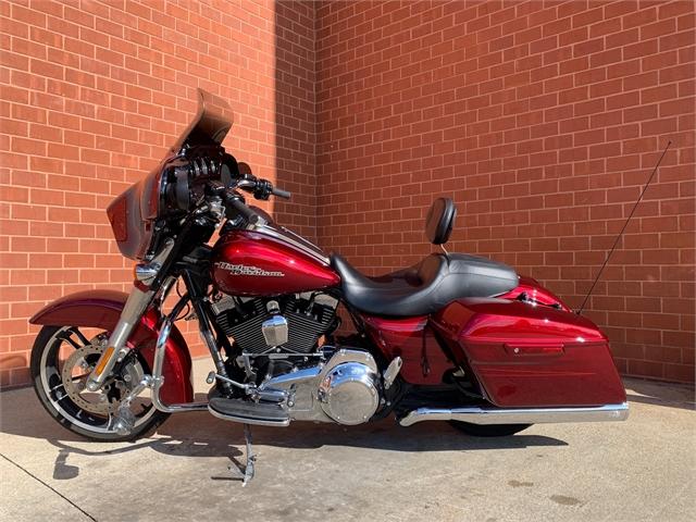 2016 Harley-Davidson Street Glide Special at Arsenal Harley-Davidson