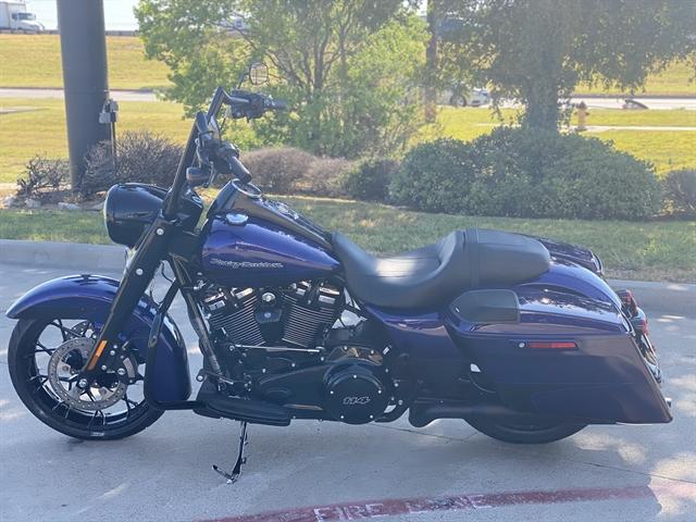 2020 Harley-Davidson Touring Road King Special at Harley-Davidson of Waco