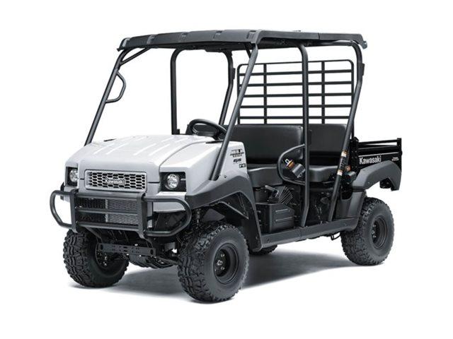 2021 Kawasaki Mule 4010 Trans4X4 FE at Friendly Powersports Slidell