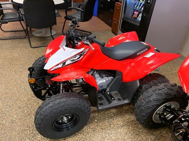 2020 Honda TRX 90X at Mungenast Motorsports, St. Louis, MO 63123