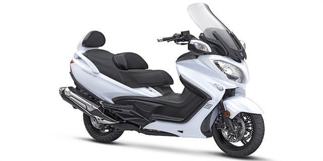 2018 Suzuki Burgman 650 Executive at Seminole PowerSports North, Eustis, FL 32726