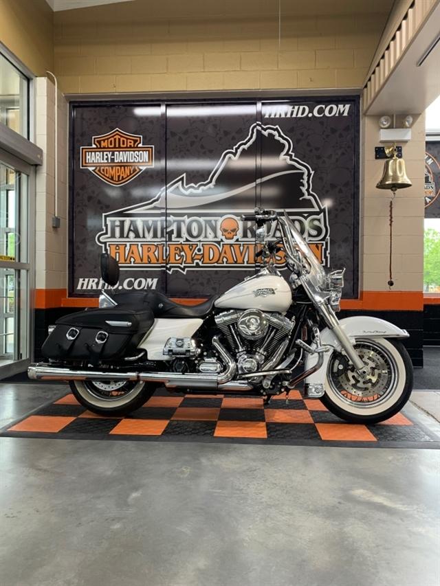 2012 Harley-Davidson Road King Classic at Hampton Roads Harley-Davidson