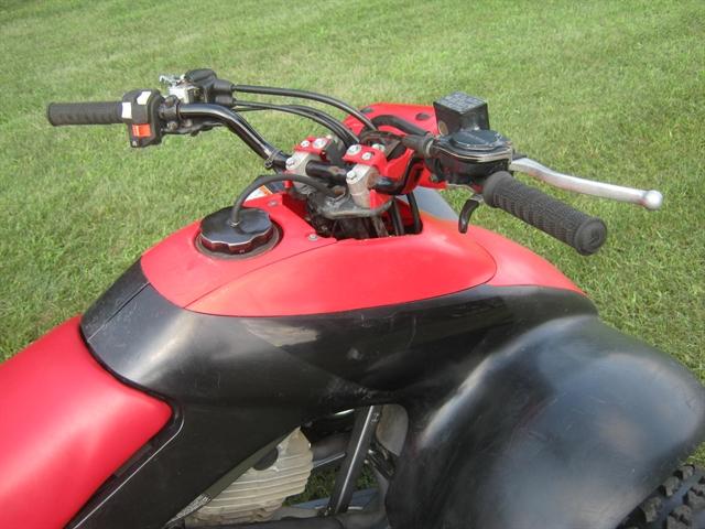 2001 Honda TRX300EX at Brenny's Motorcycle Clinic, Bettendorf, IA 52722