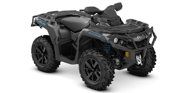 2020 Can-Am Outlander XT 650 at Thornton's Motorcycle - Versailles, IN
