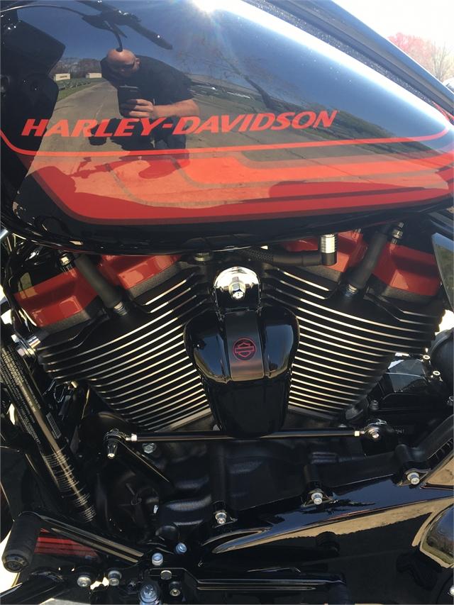 2021 Harley-Davidson Touring FLTRXSE CVO Road Glide at Harley-Davidson of Asheville