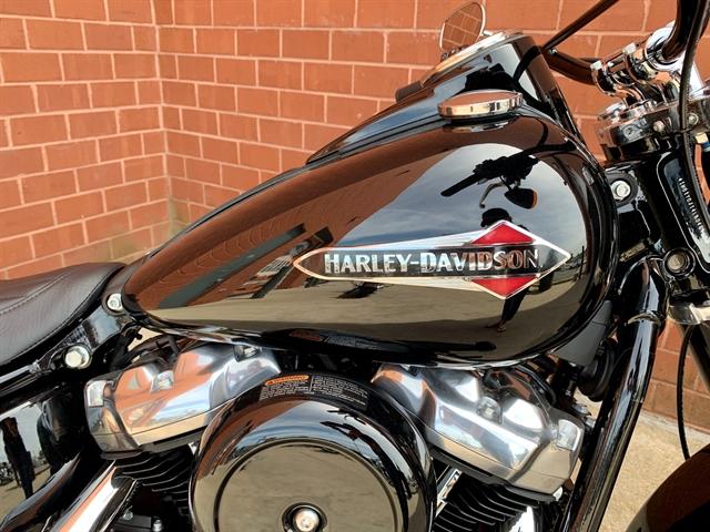 2020 Harley-Davidson Softail Softail Slim at Arsenal Harley-Davidson
