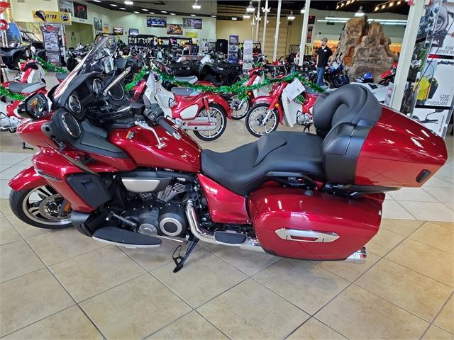 2018 Yamaha Star Venture Base at Sun Sports Cycle & Watercraft, Inc.