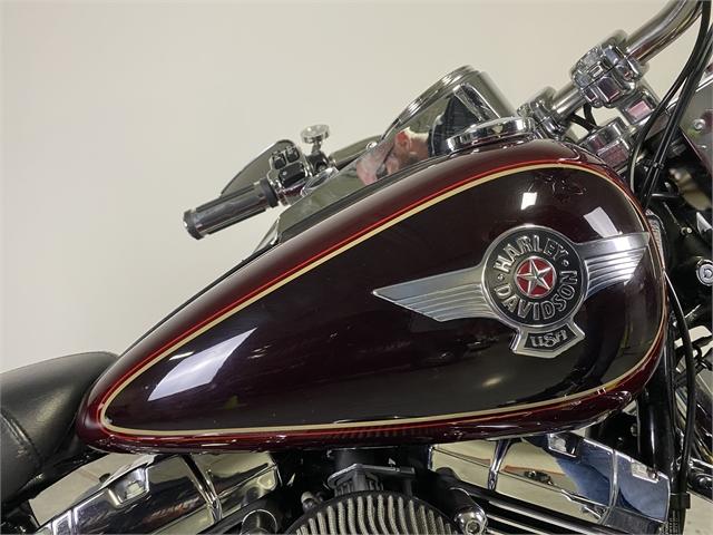 2014 Harley-Davidson Softail Fat Boy at Worth Harley-Davidson
