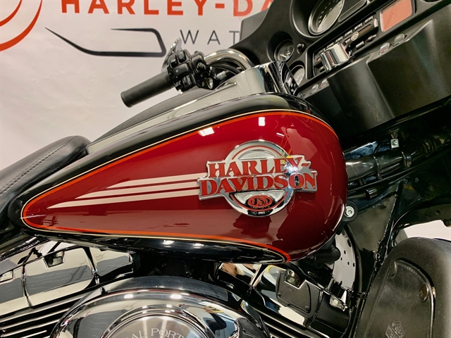 2005 Harley-Davidson Electra Glide Ultra Classic at Arsenal Harley-Davidson