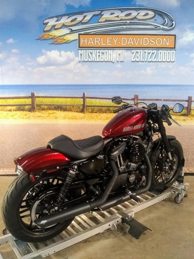 2016 Harley-Davidson Sportster Roadster at Hot Rod Harley-Davidson