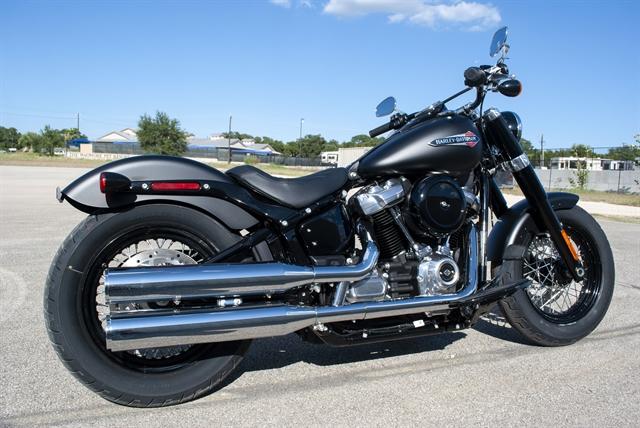2020 Harley-Davidson Softail Softail Slim at Javelina Harley-Davidson