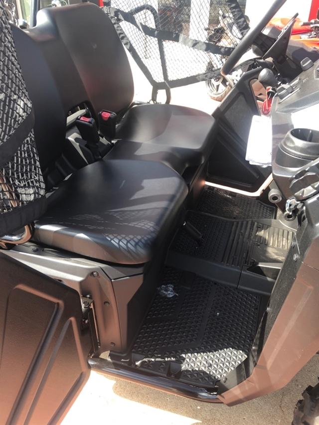 2020 HONDA PIONEER 500 2-SEAT Base at Genthe Honda Powersports, Southgate, MI 48195