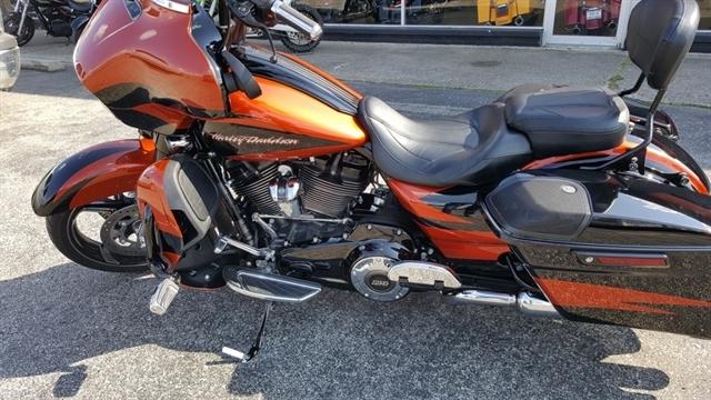 2017 Harley-Davidson Street Glide CVO Street Glide at Thornton's Motorcycle Sales, Madison, IN