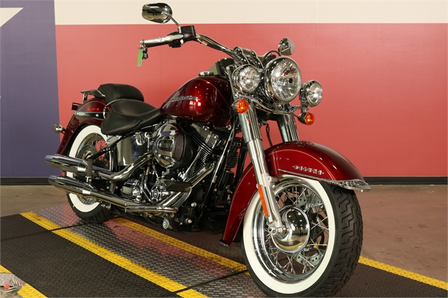 2017 Harley-Davidson Softail Deluxe at Texas Harley