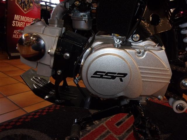 2019 SSR Motorsports SR110 SEMI at Bobby J's Yamaha, Albuquerque, NM 87110