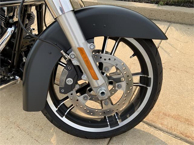 2016 Harley-Davidson Street Glide Base at Harley-Davidson of Madison
