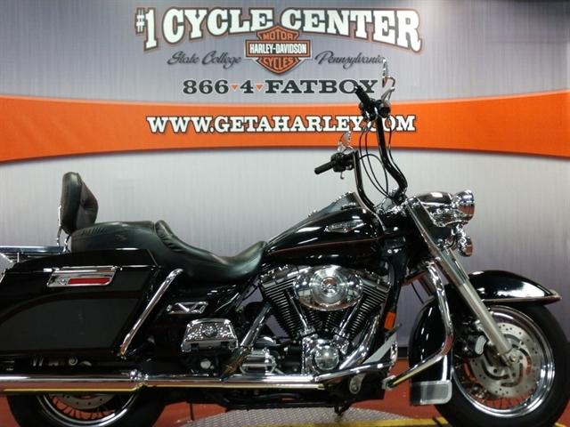 2002 Harley-Davidson FLHRC-I at #1 Cycle Center Harley-Davidson