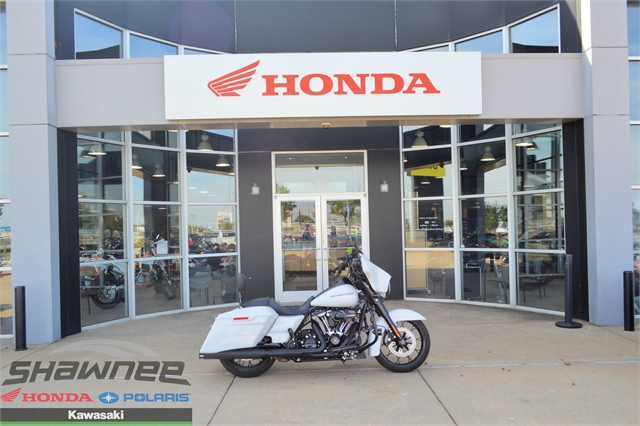 2020 Harley-Davidson Touring Street Glide Special at Shawnee Honda Polaris Kawasaki