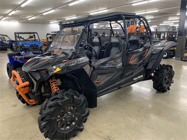 2019 Polaris RZR XP 4 1000 High Lifter Edition at ATVs and More