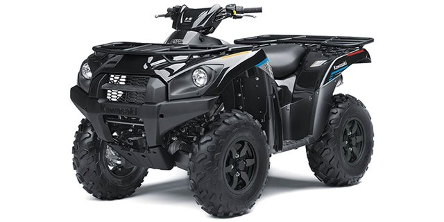 2021 Kawasaki Brute Force 750 4x4i EPS at ATVs and More