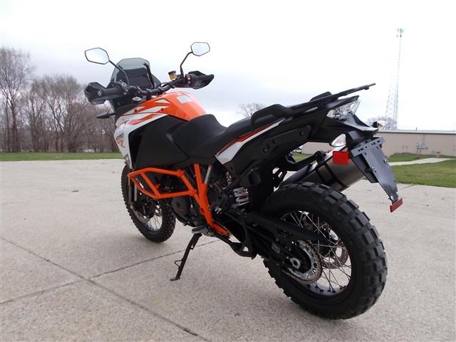 2018 KTM Super Adventure 1290 R at Nishna Valley Cycle, Atlantic, IA 50022