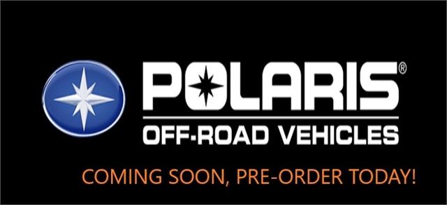 2021 Polaris Sportsman 850 Premium Trail at Shreveport Cycles