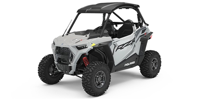 2022 Polaris RZR Trail S 1000 Ultimate at Shawnee Honda Polaris Kawasaki