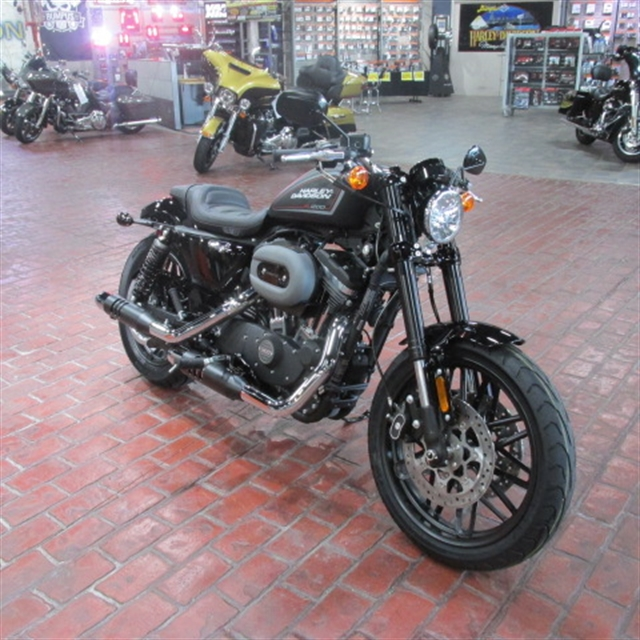 2020 Harley-Davidson Sportster Roadster at Bumpus H-D of Memphis