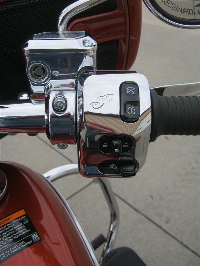2019 Indian Motorcycle Chieftain Limited Icon Series at Brenny's Motorcycle Clinic, Bettendorf, IA 52722