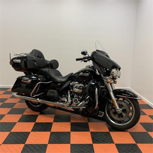 2019 Harley-Davidson Electra Glide Ultra Classic at Harley-Davidson of Indianapolis